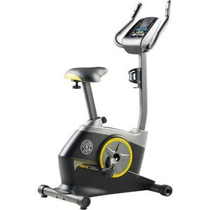 Gold's Gym exercise bike - $250