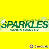 Looking for Cleaners Monday- Friday day shift!