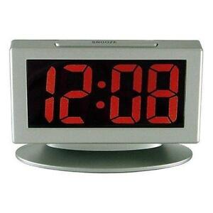 Best Travel Alarm Clock With Timer