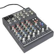 Stereo Line Mixer