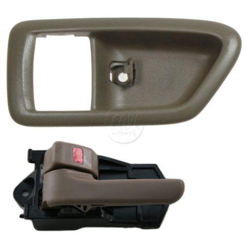 Camry Interior Door Handle Ebay