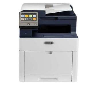 Xerox 6515 WorkCentre Multifunction Printer