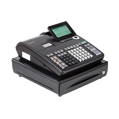 Casio SE-S800 Cash Register 25 Department
