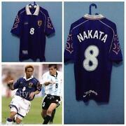 Japan Football Shirt