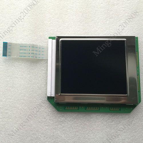 For LMG7090PNGR FLUKE 867 867B 865 LCD Display Screen Panel
