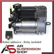 Airmatic Kompressor