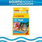 sera Chlorine Aquarium Water Tests & Treatment