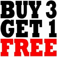 Buy 3 Windows, Get 1 Free! The Lowest Price In Canada !