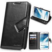 Samsung Galaxy Note 2 Etui