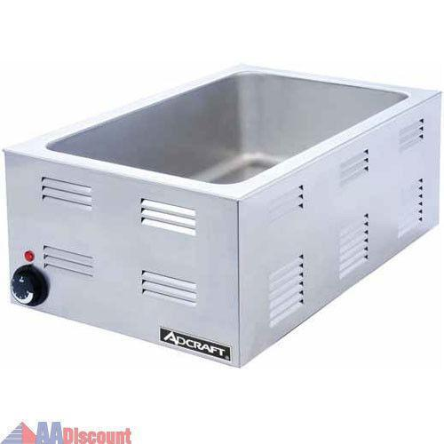 Used Commercial Kitchen Steamer