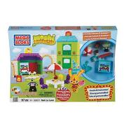Moshi Monsters Mega Blocks