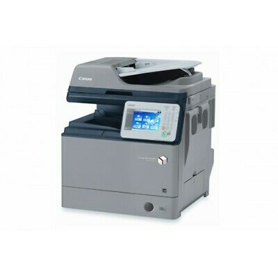 Canon 500if Multi Function Network Printercopierscanner