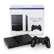PS2 Console Slim