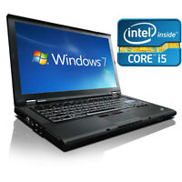 LAPTOP OUTLET! LENOVO INTEL CORE i5 [4GB][250GB][HDMI][WIN7]