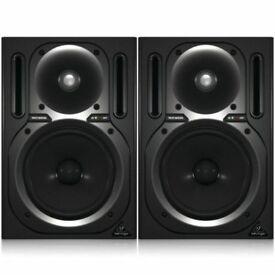 Behringer Truth B2031A Active Studio Monitors (pair)