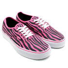 VANS Glitter Pink Athletic Shoes for Women