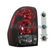 Trailblazer Tail Light