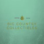 Big Country Collectibles