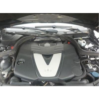 2009 Mercedes Benz W164 ML300 ML 300 3,0 CDI Motor OM 642.940 642940 190 PS