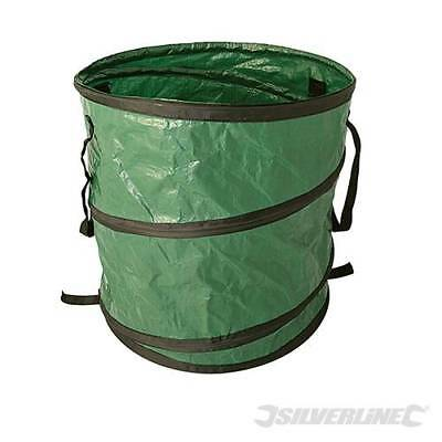 Silverline-394998 Pop-Up Sack 450 x 460mm