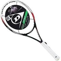 DUNLOP BIOMIMETIC M 3.0 TENNIS RACQUET ,4 3/8 ,STRUNG ,BRAND NEW