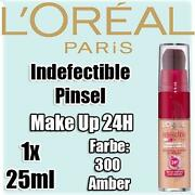 Loreal Indefectible