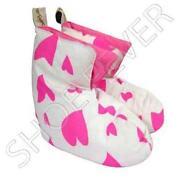 Duvet Slippers
