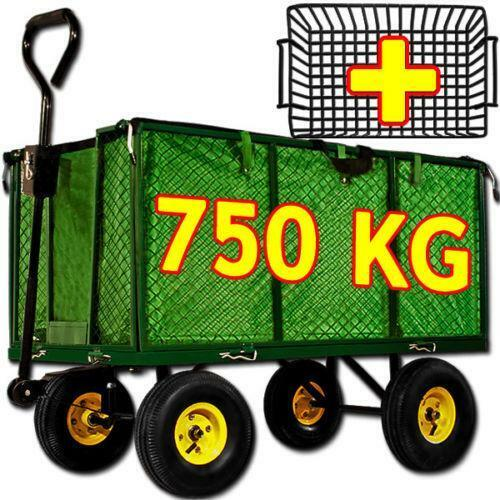 Garden Trolley Ebay