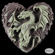 Carved Stone Dragon