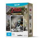 Zelda Nintendo Wii U Toys to Life Products