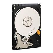 Western Digital 500GB SATA Hard Drive