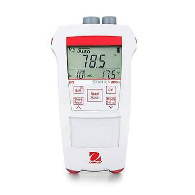 Ohaus St300d-b Ohaus St300d-b Portable Do Meter 20.0 -45.0 Mgl Range With Ip54