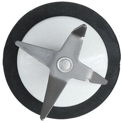 Used, KitchenAid KSBGCB Cutter Blade Assembly with Gasket,Kitchen Aid,KSBGCB for sale  Van Nuys