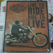 Motorcycle Decor