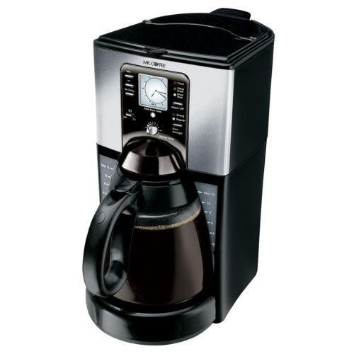 Mr Coffee Ebay