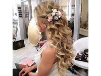 Bridal/Prom Professional Mobile Make-up, Hair, Nail & Eyebrow Specialist