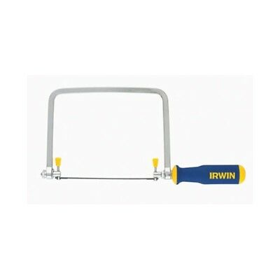 """Irwin 2014400 ProTouch� Coping Saw w 6-1/2"""" Blade"""