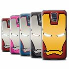 Superhero Mobile Phone Cases, Covers & Skins for Samsung Galaxy S5 Neo
