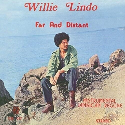 Willie Lindo - Far & Distant [New CD] Digipack Packaging