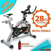 Flywheel Exercise Bike