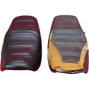 XS750 Seat