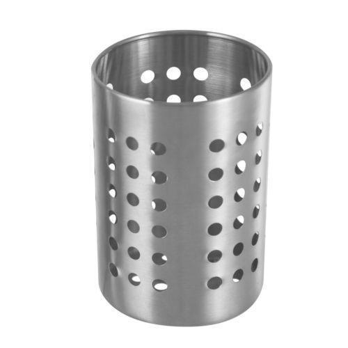 Stainless Steel Utensil Holder Ebay