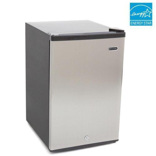 Stainless Steel Upright Freezer | eBay