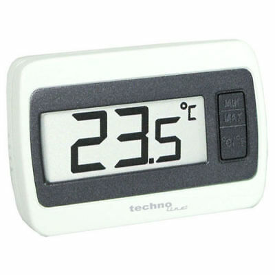 TECHNOLINE WS 7002 INNEN-THERMOMETER DIGITALTHERMOMETER ZIMMERTHERMOMETER