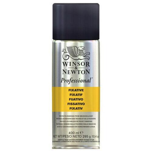 WINSOR & NEWTON / COLART 3041913 WINSOR & NEWTON PROFFESIONAL FIXATIVE 400ML