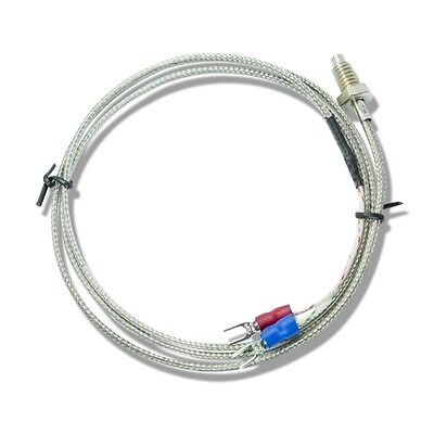 1m 3.3ft K Thermocouple Sensor Temperature Controller
