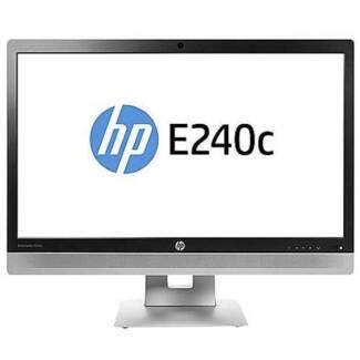 Brand New HP EliteDisplay E240C 23.8 inch  Monitor Maroubra Eastern Suburbs Preview