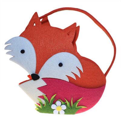 Wedding Gift Bags Ideas (Felt Gift Bag Fox BOYS GIRLS PARTY FAVOR WEDDING BIRTHDAY PRESENT GIFT)