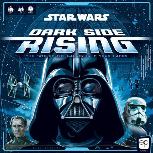 Star Wars - Dark Side Rising Card Game