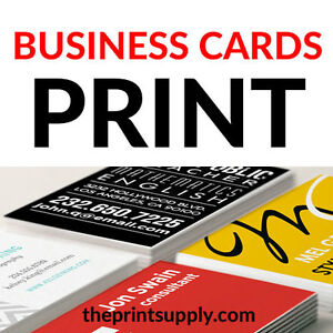 DISCOUNT PRINT: Flyers, Lawn Signs, Banners, Menu, Business Card